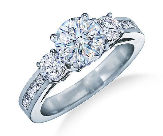 Engagement Rings - How To Choose The Perfect Engagement Rings