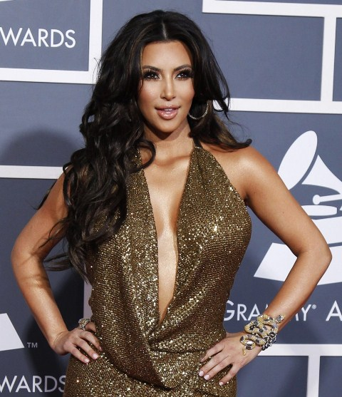 KimKardashianVeraWangWeddingDress