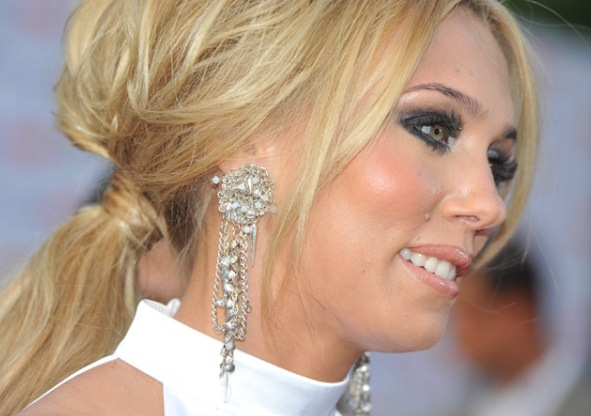 Petra Ecclestone: The World's