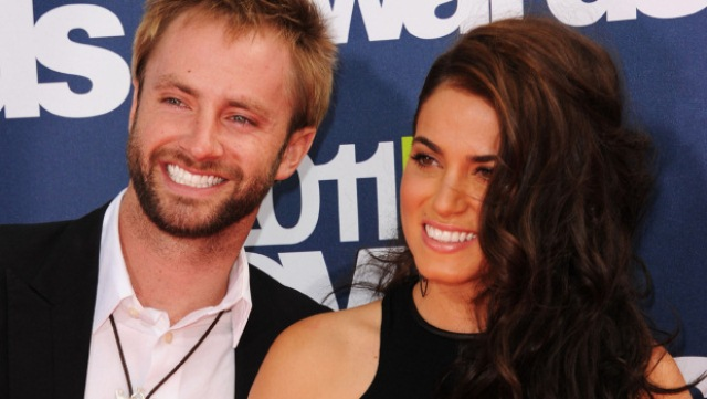 american idol paul mcdonald girlfriend. girlfriend American Idol Paul
