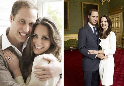 prince william kate middleton engagement photos. Prince William Engagement