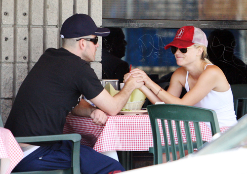 reese witherspoon jim toth engaged. Reese Witherspoon Weds Jim