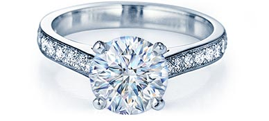 Ten Thousand Dollar Wedding Rings Design Ideas