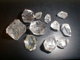 south africa rough diamonds