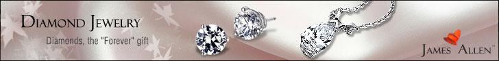James Allen Diamonds