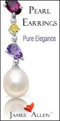 James Allen Pearl Jewelry