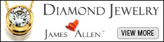 James Allen Diamond Jewelry