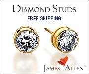 Buy Jewellery at James Allen Diamond Jewelry