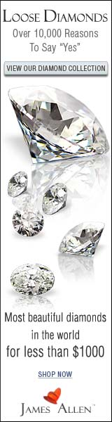 James Allen Loose Diamonds