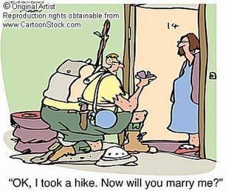Proposal Funny