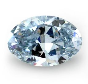 Blue Fancy Color Diamond
