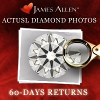 Actual Diamond Photos from JamesAllen