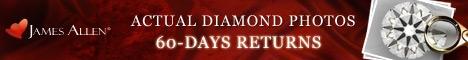 Actual Diamond Photos from JamesAllen